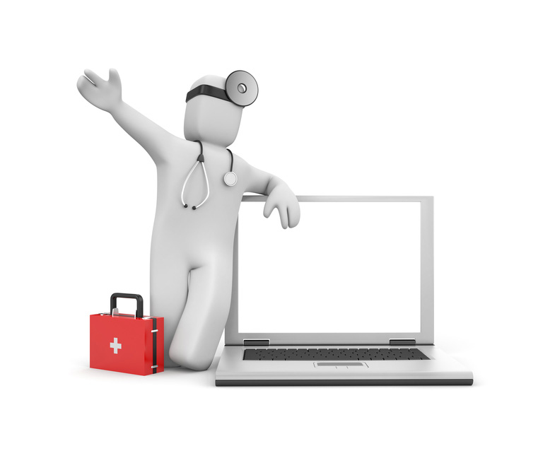 website health checkup - SEO