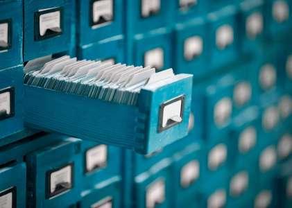 Archivsystem auswählen und implementieren
