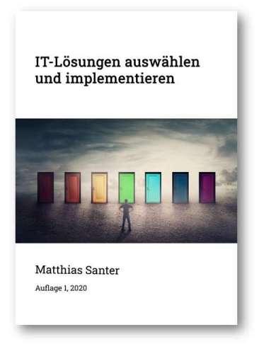 eBook IT-Lösungen auswählen und implementieren