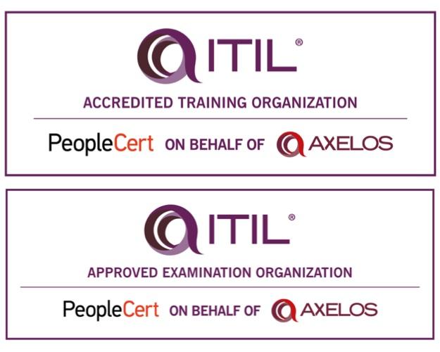 Itil Intermediate Certification Training Choice Image Creative