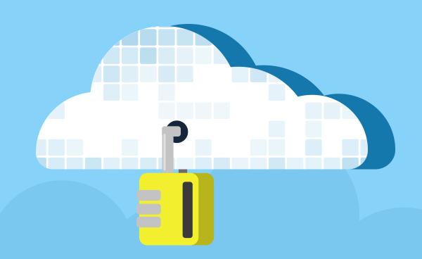 securing cloud data