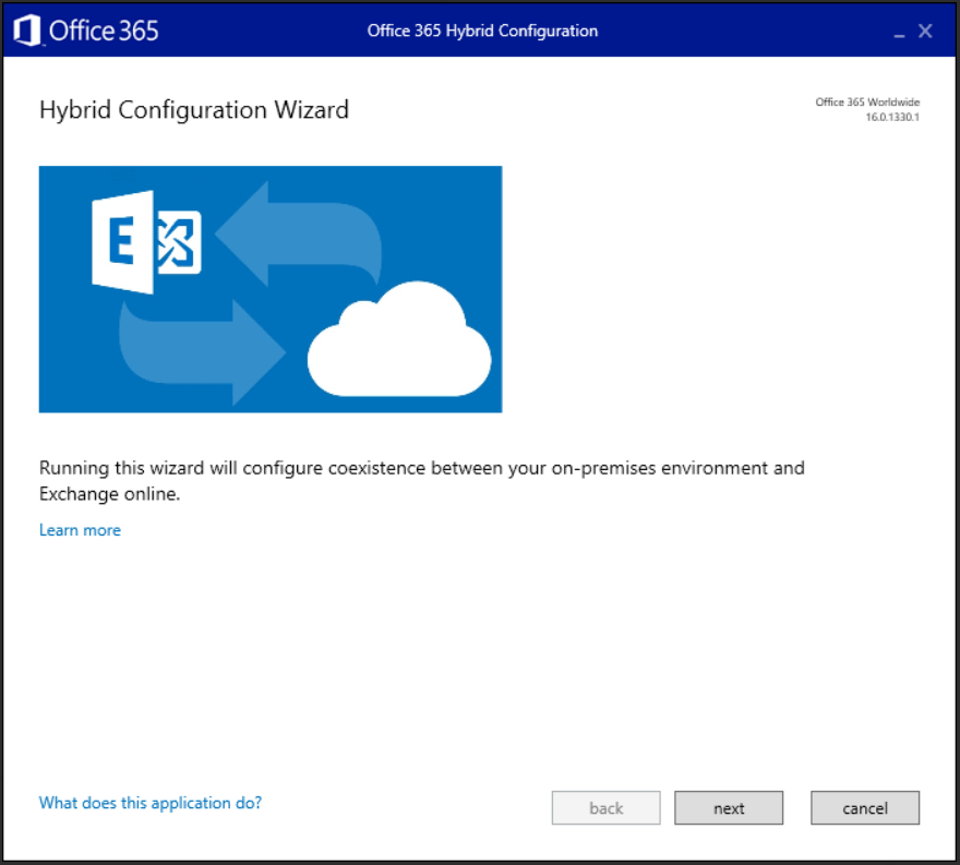 How to: Express Migration to Office 365 Exchange Online