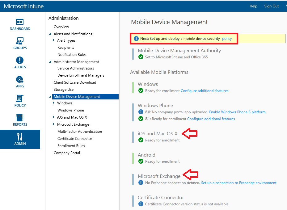 How To Get Started With Microsoft Intune Itpromentor