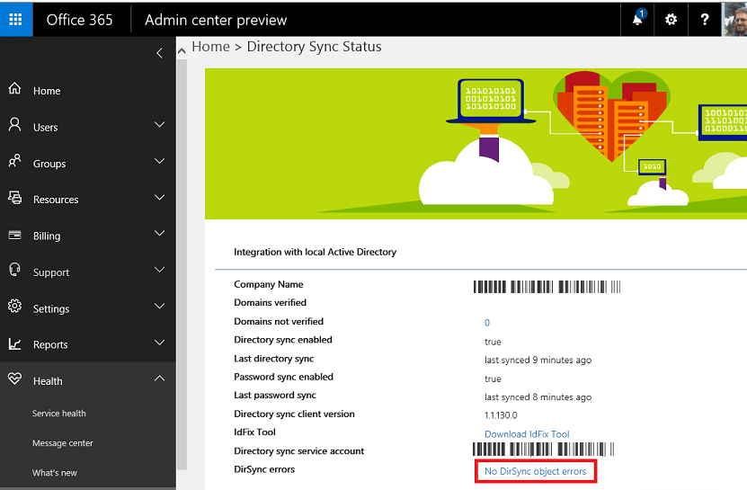 How-to Upgrade DirSync to Azure AD Connect (and move to a