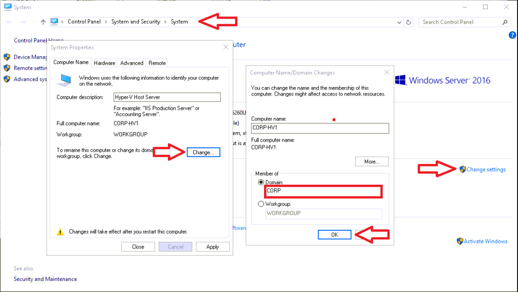 Tutorial: How-to Setup Azure Site Recovery using Windows Server