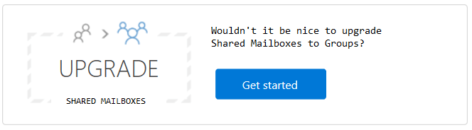 Differences between Shared Mailboxes, Distribution Lists and