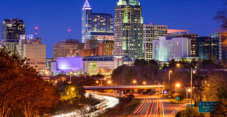 Is Raleigh The East Coast S Silicon Valley It Pro