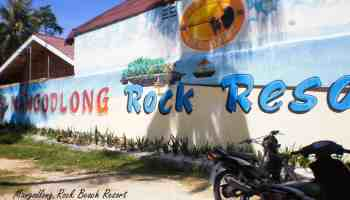 throwback travel mangodlong rock beach resort in camotes island cebu