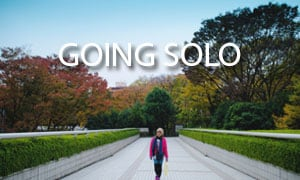 solo travel - i travel rox