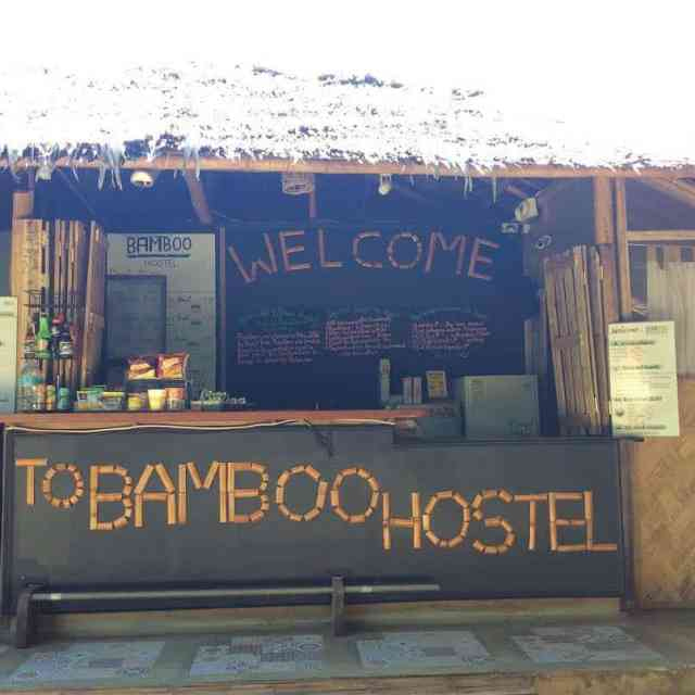 Up on the blog bamboohostelph review at httpwwwitravelroxcom20170906bamboohostelandtoursreviewalovelyoasisinpalawan bamboohostel bamboohostelphhellip