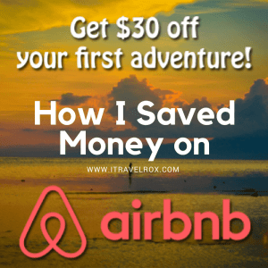 How I Saved Money on Airbnb 350 in manila