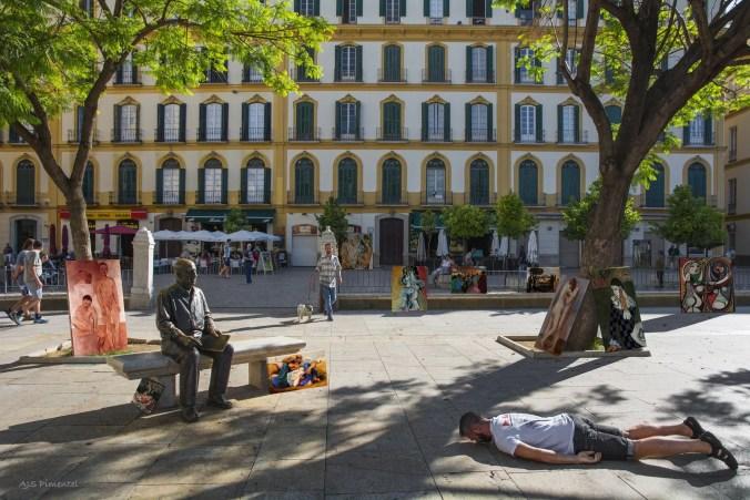 Casa Picasso - Malaga