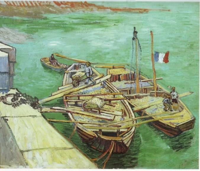 Impressionism Van Gogh
