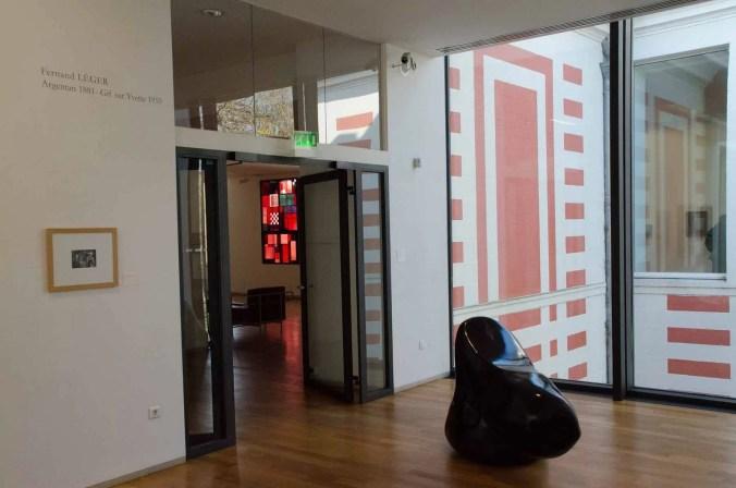 Matisse Museum in Le Cateau