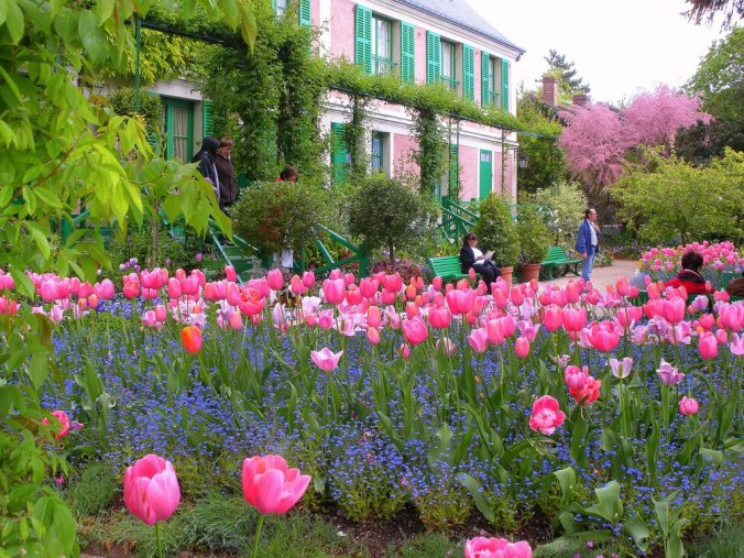 Impressionsim Museum in Giverny hosts activities for Festival Normandie Impressionniste