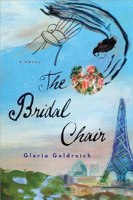 The Bridal Chair by Gloria Goldreich