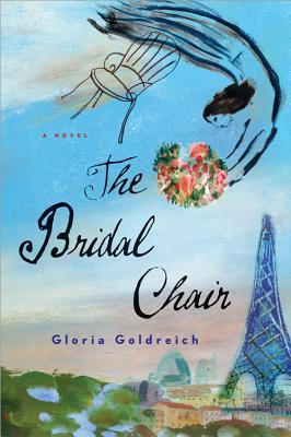 The Bridal Chair by Gloria Goldreich