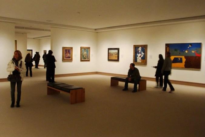Ceret Modern Art Museum