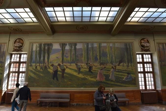 Capitole de Toulouse - Salle Henri Martin