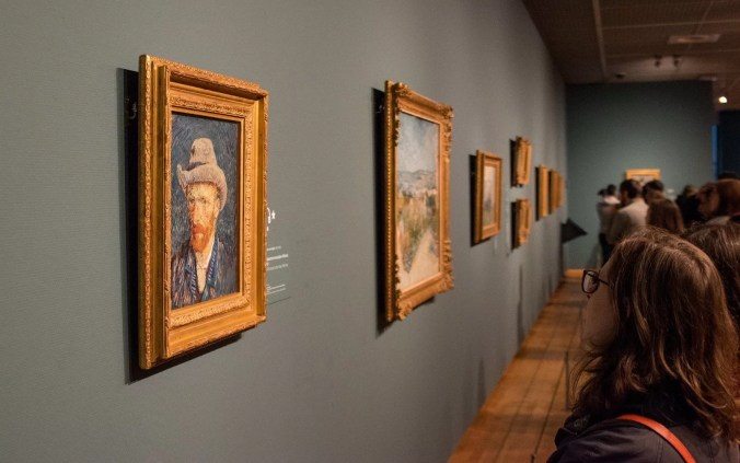 Vincent van Gogh Art Museum