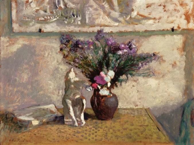 Vuillard Still Life Paintings