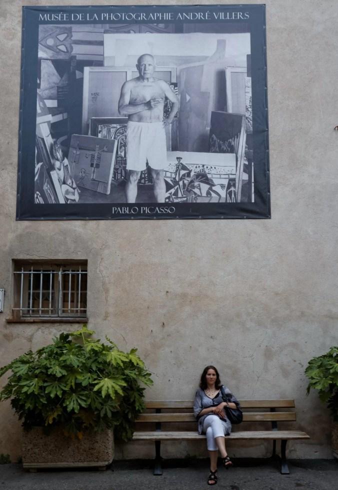 Musee de la Photographie Andre Villers