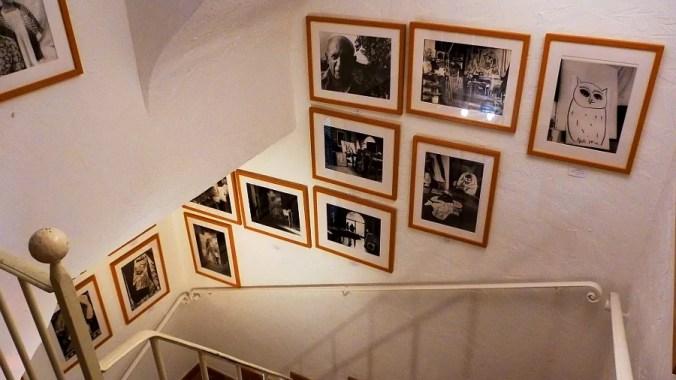 Musée de la Photographie, Mougins