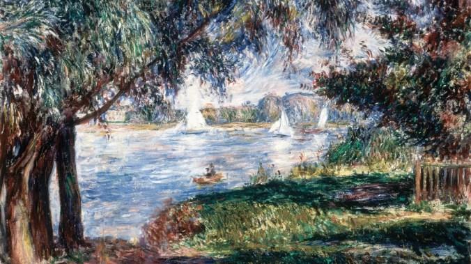 Pierre-Auguste Renoir artworks