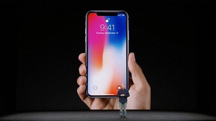 Презентация iPhone X
