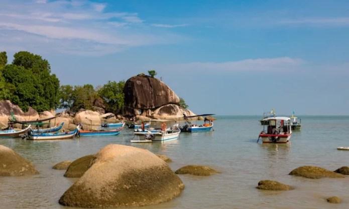 10 Wisata Pantai di Indramayu Paling Hits Dikunjungi - iTrip