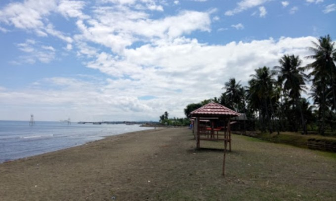 Daya Tarik Pantai Laguna