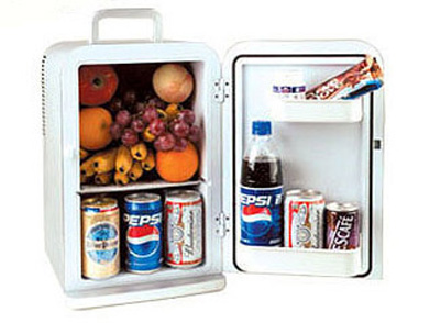 15 Liter Mini Fridge