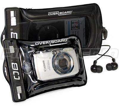 Overboard Waterproof Cases