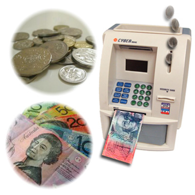 Kids Electronic Piggy Bank