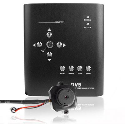 Digital Motion Detect Video Recorder