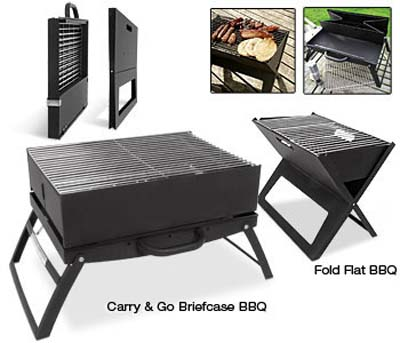 Portable Barbeques