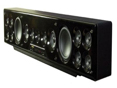 Logic3 TX101 Soundstage Cinema Speaker System