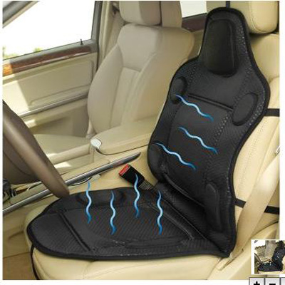 Automobile Seat Cushion