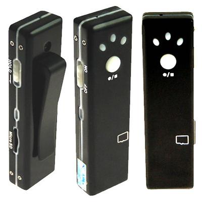 Ultimate SAS Spy Thumb Cam
