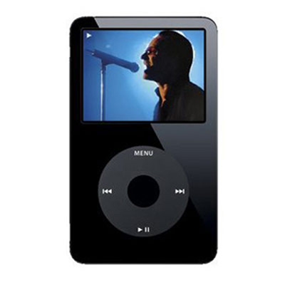 Apple 30GB iPod Video 5th Gen