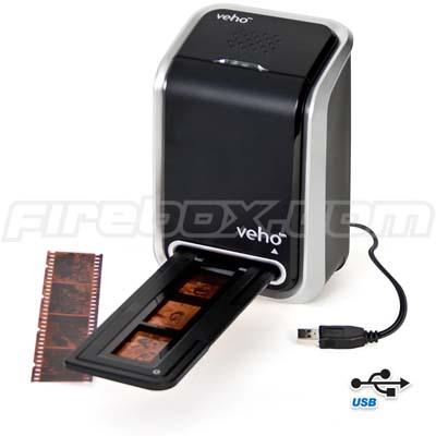 USB Negative Scanner