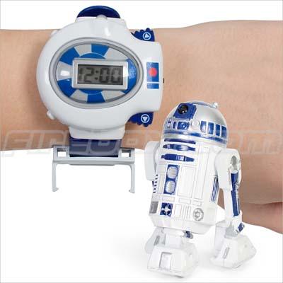 R2-D2 Whizzwatch