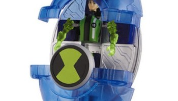 Ben 10 Create Your Own Alien