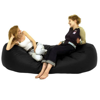 Giant Beanbag Sofa