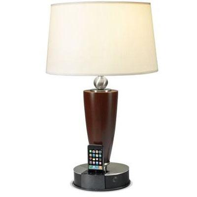 iPod Lamp