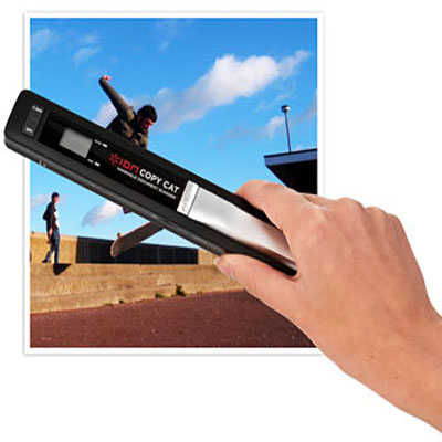CopyCat Portable Scanner