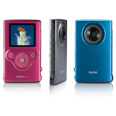 Kodak Mini Video Camera