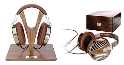 Ultrasone Zebrano Edition 10 Headphones 2