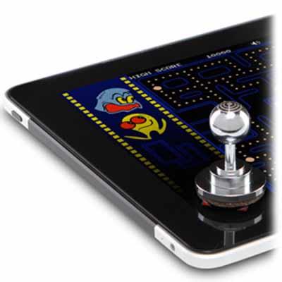 iPad Arcade Stick