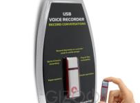 USB Digital Voice Recorder